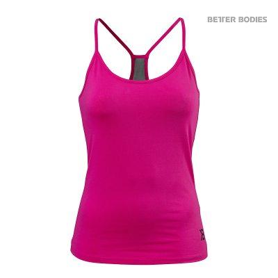 BB Performance Top - Hot Pink, (Vain M-koko)