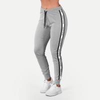 BB Chrystie Sweat Pants - Light Greymelange