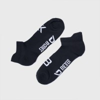 BB Short Socks 2-p - Black