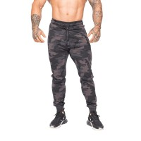 BB Tapered Joggers V2 - Dark Camo