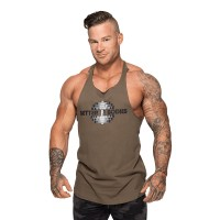 BB Team BB Stringer - Washed Green