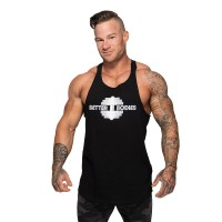 BB Team BB Stringer - Black