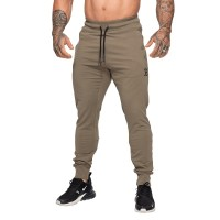 BB Tapered Joggers V2 - Washed Green