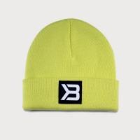 BB Tribeca Beanie - Neon Yellow