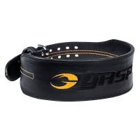 GASP Lifting Belt - Black
