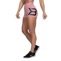 BB Gracie Hotpants - Heather Pink