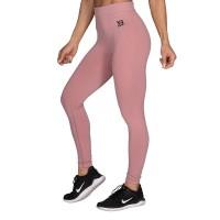 BB Rockaway Leggings - Heather Pink
