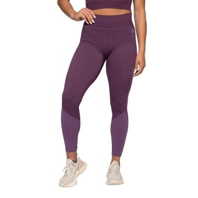 BB Roxy Seamless Leggings - Royal Purple