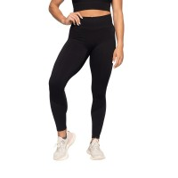 BB Roxy Seamless Leggings - Black/Dark Navy