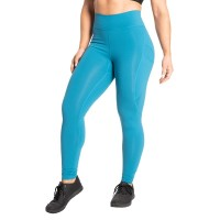 BB Soho Leggings - Dark Turquoise