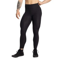 BB Legacy High Tights - Black