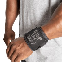 GASP HD Wrist Wrap 18'' - Dark Camo