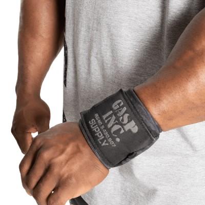 GASP HD Wrist Wrap 18'' - Dark Camo
