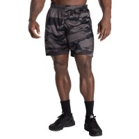 BB Loose Function Shorts - Dark Camo