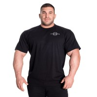 BB Manhattan Tee - Black