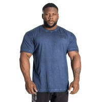GASP Standard Issue Tee - Navy