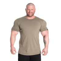 GASP Classic Tapered Tee - Washed Green