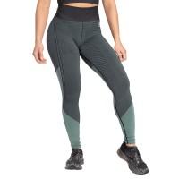 BB Roxy Seamless Leggings - Teal Green
