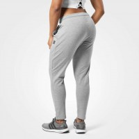 BB Astoria Sweat Pants - Greymelange