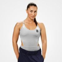 BB Bowery Cut Body - Frost Grey, (Vain S-koko)