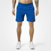 BB Brooklyn Shorts - Strong Blue, (Vain S- ja L-koko)