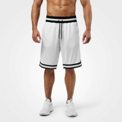 BB Harlem Shorts - White