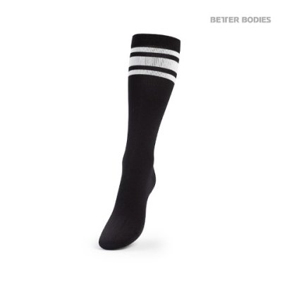 BB Knee Socks - Black
