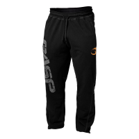 GASP Vintage Sweat Pants - Black