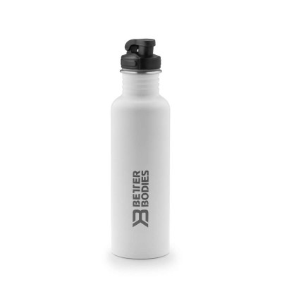 BB Fulton Bottle - White