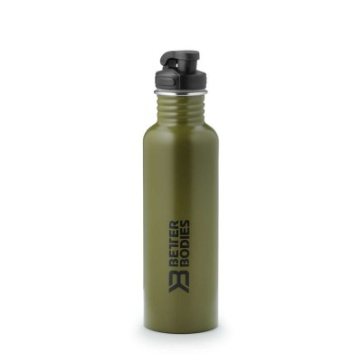 BB Fulton Bottle - Military Green