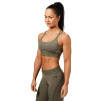 BB Astoria Sports Bra - Wash Green