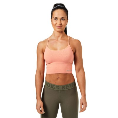 BB Astoria Seamless Bra - Peach