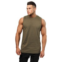 BB Bronx Tank - Wash Green