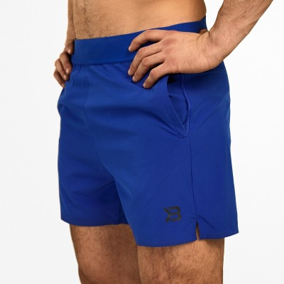 BB Varick Shorts - Royal Blue, (Vain L- ja XL-koko)