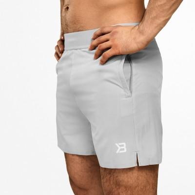 BB Varick Shorts - Frost Grey, (Vain XL-koko)