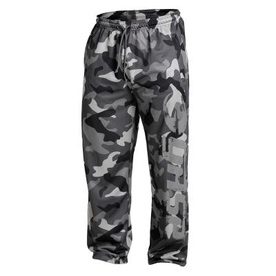 GASP Original Mesh Pants - Tactical Camo