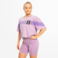 BB Chrystie Tee - Lilac