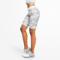 BB Chelsea Shorts - White Camo