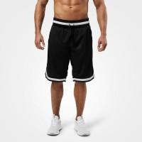 BB Harlem Shorts - Black