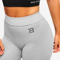BB Rockaway Leggings - Light Grey Melange