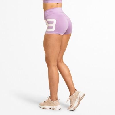 BB Gracie Hotpants - Lilac