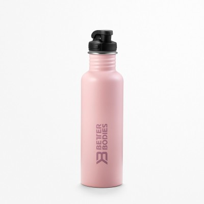 BB Fulton Bottle - Pale Pink