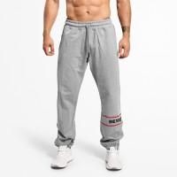 BB Tribeca Sweat Pants - Greymelange