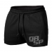 GASP Pro Gasp Shorts - Black, (Vain L- ja XL-koko)