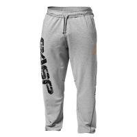 GASP Vintage Sweat Pants - Greymelange