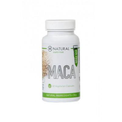M-Natural Maca, 60 kaps.