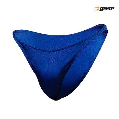 GASP Posing Trunks - Royal Blue