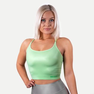 BB Vesey Strap Bra V2 - Mint Green