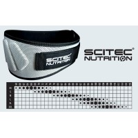 Scitec Extra Support - Silver