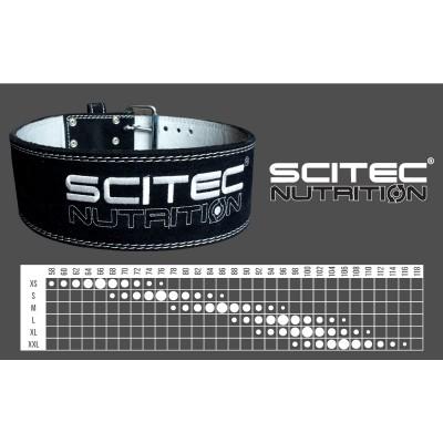 Scitec Super Powerlifter - Black
